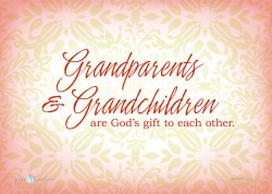 Small Of Grandparents Day Quotes