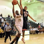 NCHS Govs Play Good Game, But Not Good Enough : Chatham 61 Nelson 58