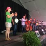 10th Annual Blue Ridge Mountain Music Festival - Success!