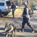 News Alert: Missing Hikers Found Safe Near Humpback Rocks