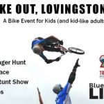Bike Out Lovingston To Be Held Saturday May 20th!