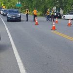 Nelson : Martin's Store : VSP Investigation Into Cyclist Severely Injured In 151 Crash Continues