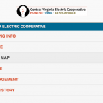 New Feature : Estimated Power Restoration Times for CVEC Members During Power Outages