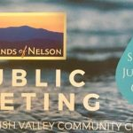 Friends Of Nelson To Hold Public Meeting On ACP Clean Water Concerns This Sunday