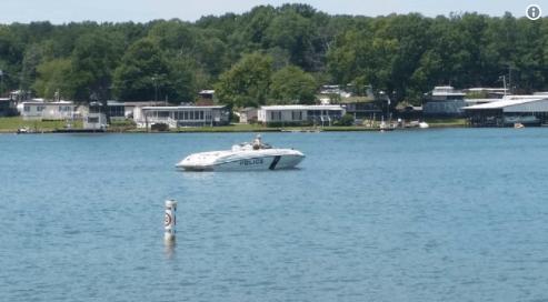 Nelson County Man Drowns At Smith Mountain Lake : Via WSET : ABC-13