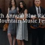 Wintergreen : 12th Annual Blue Ridge Mountain Music Festival This Saturday 8.12.17