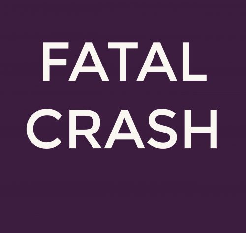 UPDATE : Augusta County Traffic Fatality