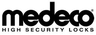 Medeco Aircraft High Security Locks