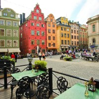 Stockholm: A Memorable Experience