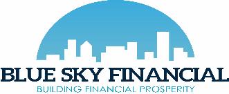 BLUE SKY FINANCIAL
