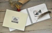 Bridal Shower Keepsake Book by Blue Sky Papers