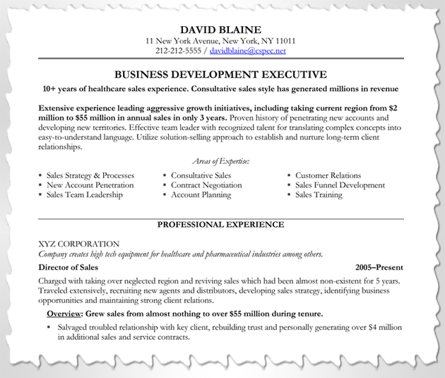 How to Customize Your Resume Blue Sky Resumes Blog
