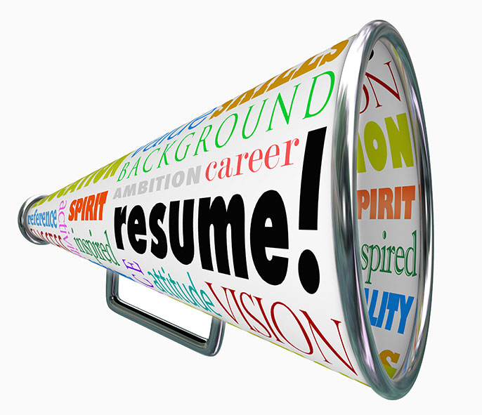 How to Write a Great Resume for Career Change Blog Blue Sky Resumes