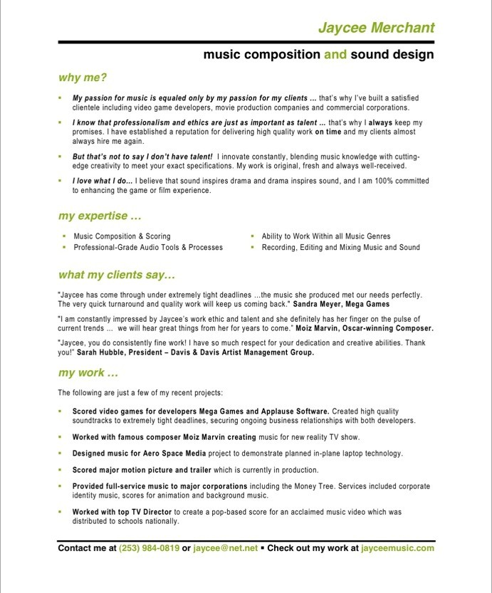 Resume Examples View Resume Examples By Professional Resume Writers