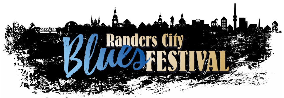 Foreningen Randers City Blues stiftet