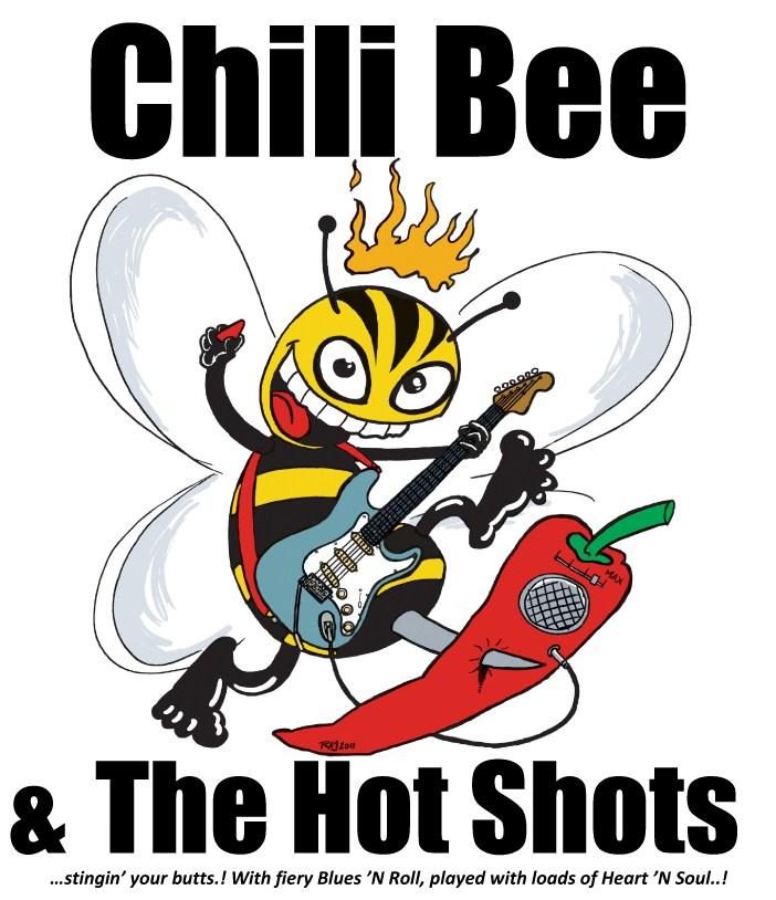 Chili Bee POSTER_1