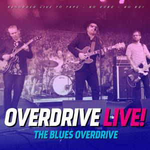OverdriveLive