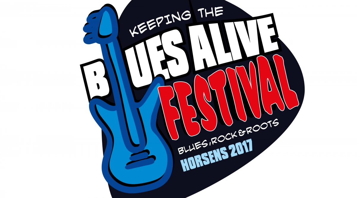 Festival holder bluesen i live i Horsens