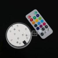 1 x Hookah Shisha Accessories Battery Operated Led Light ...