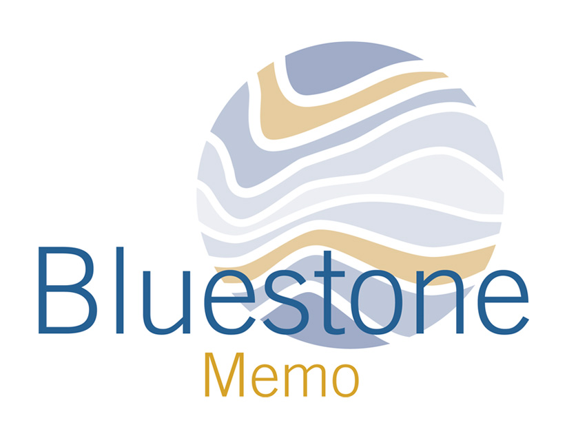 Bluestone Financial Memos Industry News, Updates and Information