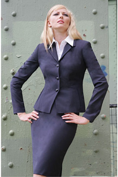 What to Wear to a Job Interview? Interview Suit Guide for Women