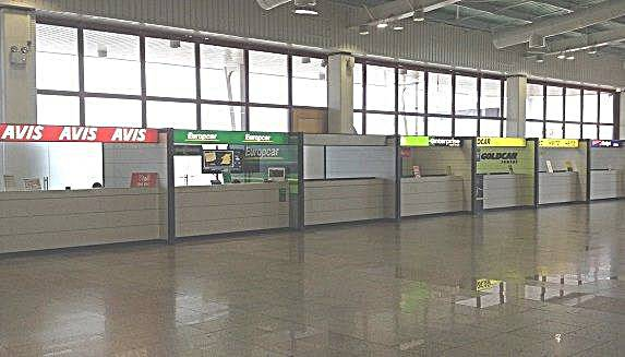 Car Hire Faro Airport No Excess