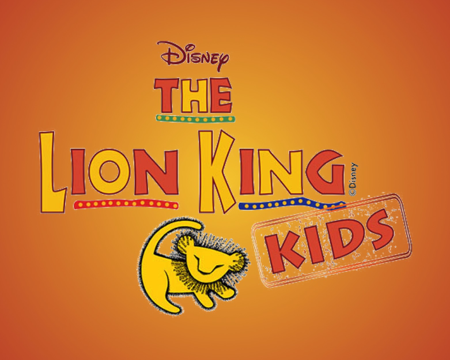 lion king on for kids