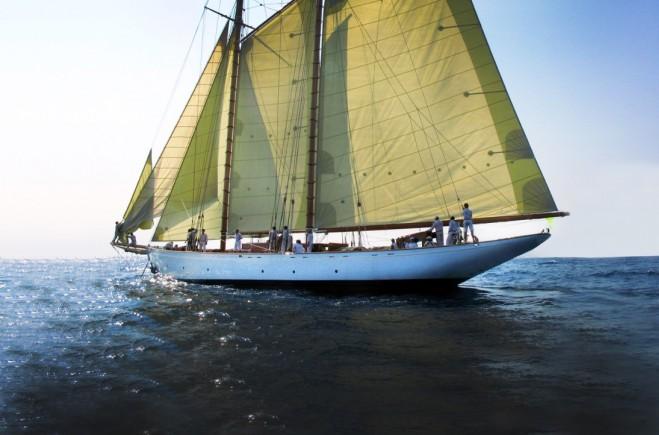 Doriana Yacht for Sale - Frederikssund Shipyard Luxury Yacht
