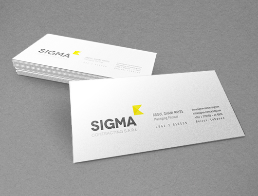Bus Card template psd - Blugraphic
