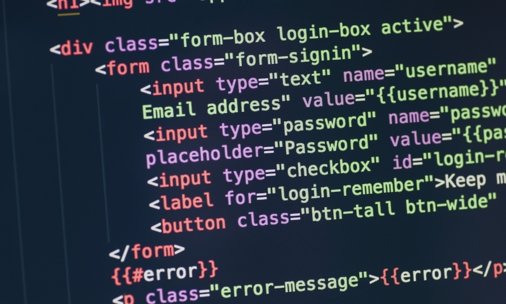 Basic HTML Coding That Every Marketer Should Know