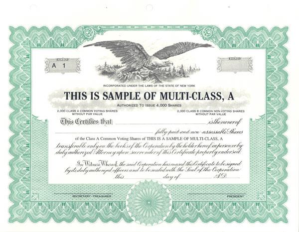 Corporation Certificate Template Template Resume – Free Share Certificate Template