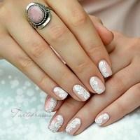 84 Attractive Wedding Nail Art Design Ideas For Brides ...