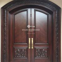 40 Unique Front Door Design Ideas You Would Love To Implement