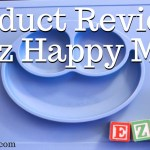 Product Review: ezpz Happy Mat
