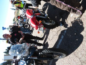 Start bikes 8