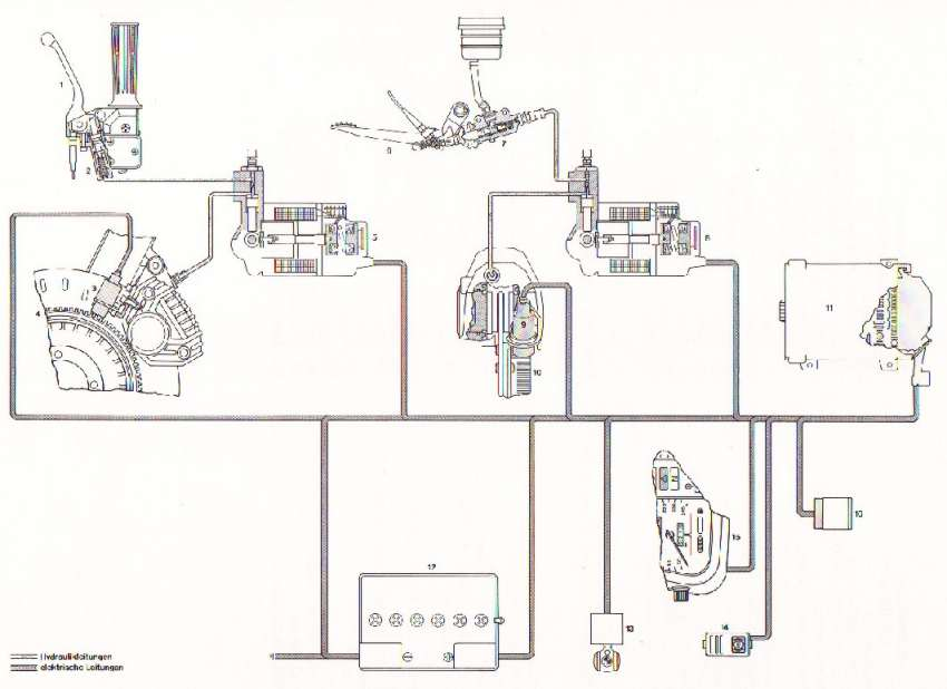 bmw k100 engine diagram
