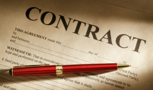 Termination of Contracts - writing contract agreements