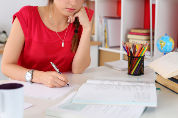 How much college essay writing is essential to write?