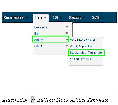 Online Inventory Management System Malaysia Control Inventory