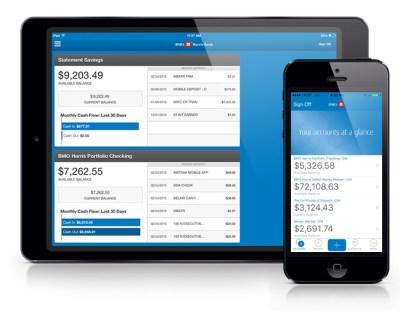 Mobile Banking Anywhere Anytime | BMO Harris Bank