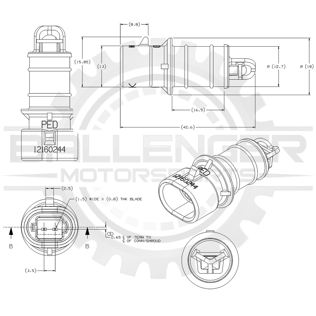 gm wiring diagram camshaft sensor
