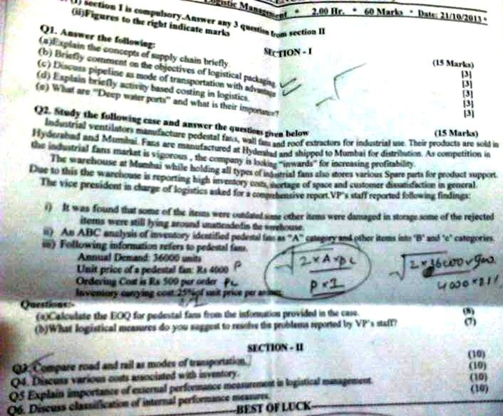 tybms sem 5 6 all subject question paper Pls mail me last 5 yrs tybaf question papers of all subjects.