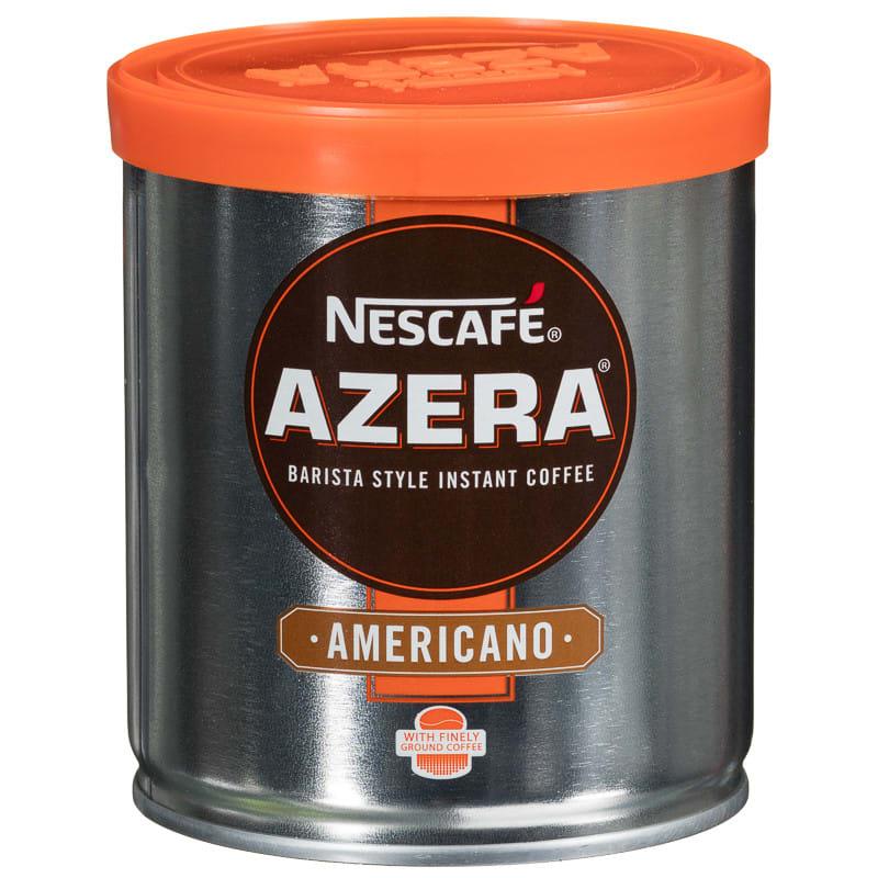 Animal Print Wallpaper Uk Nescafe Azera Americano Coffee 60g Coffee Hot Drinks