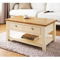Newsham Coffee Table   Living Room Furniture - B&M Stores