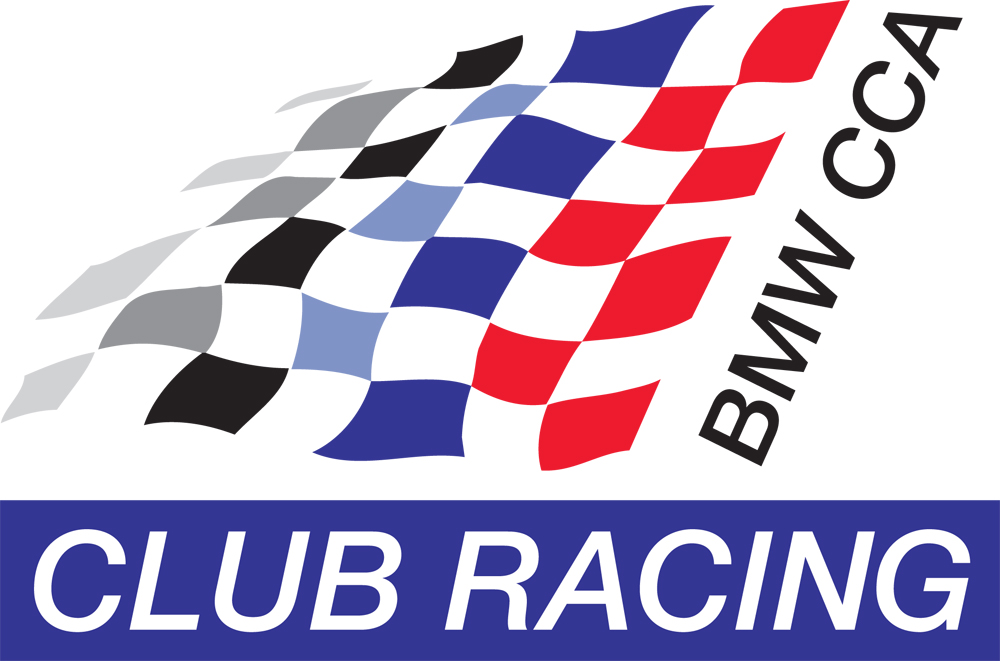 Official BMW CCA Logos BMW Car Club of America