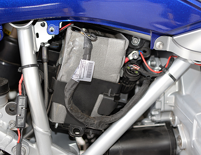 Bmw Gs 1200 Fuse Box Wiring Diagram