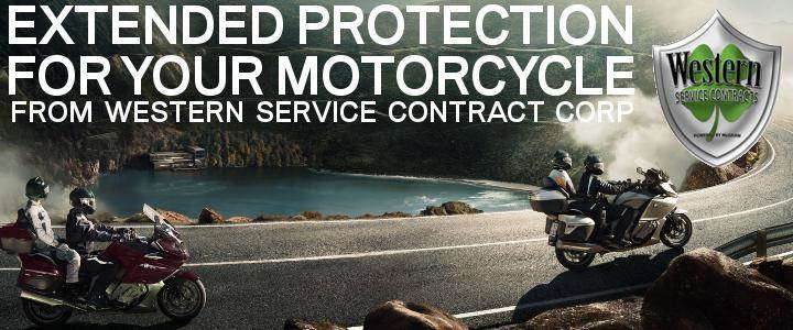 Extended Service Contracts BMW MOTORCYCLES OF SAN FRANCISCO SAN