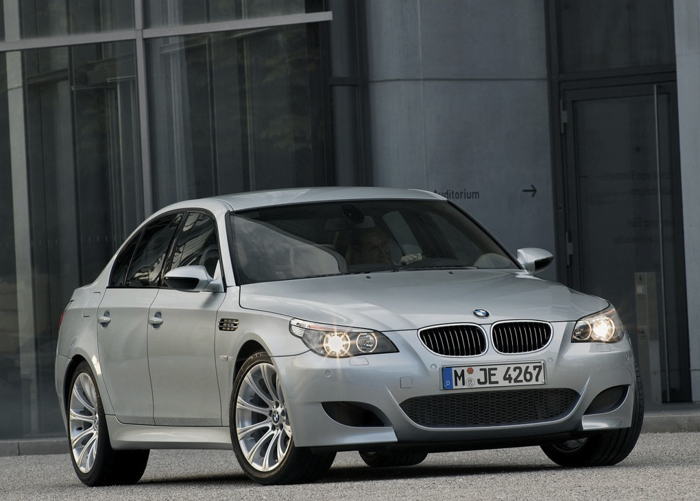 BMW M Registry - FAQ E60 + E61 M5