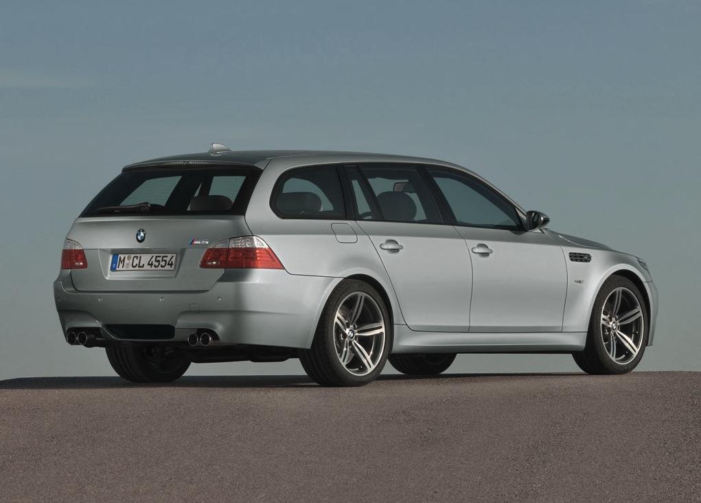BMW M Registry - FAQ E60 + E61 M5