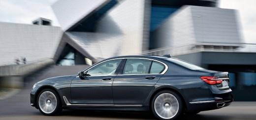 BMW Group G11 7 Series